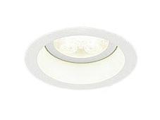 XD258345 オーデリック 照明器具 OPTGEAR LEDベースダウンライト M形(一般型) 連続調光(PWM) JR12V-50W相当 20° 温白色 XD258345