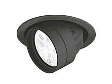 XD258445LEDハイユニバーサルダウンライトOPTGEAR(オプトギア) 埋込φ100 連続調光(PWM)白色 20° S750 JR12V-50Wクラスオーデリック 照明器具 飲食店用 天井照明