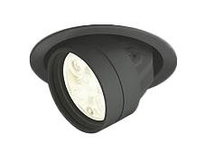 【8/25は店内全品ポイント3倍!】XD258886オーデリック 照明器具 OPTGEAR LEDハイユニバーサルダウンライト M形(一般型) 連続調光(位相制御) JR12V-50W相当 49° 電球色 XD258886