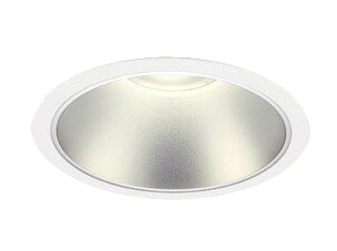 XD301104LEDハイパワーベースダウンライト 本体(高天井用)COBタイプ 埋込φ250 防雨形電球色 35° C12000/C9000オーデリック 照明器具 ショールーム 展示室 屋内・軒下兼用 天井照明