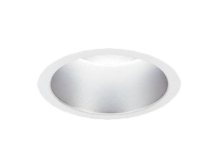 屋内・軒下兼用 防雨形白色 XD301118LEDハイパワーベースダウンライト 天井照明 本体(高天井用)COBタイプ ショールーム 35° C9000 照明器具 展示室 CDM-TP150Wクラスオーデリック 埋込φ150
