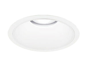 XD301186 オーデリック 照明器具 LEDハイパワーベースダウンライト 防雨形 本体 白色 72° COBタイプ C6000 FHT42W×3灯クラス