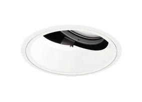 XD401284HLEDユニバーサルダウンライト 本体(深型)PLUGGEDシリーズ COBタイプ 22°ミディアム配光 埋込φ150白色 C3500/C2750 CDM-T70Wクラス 高彩色オーデリック 照明器具 天井照明