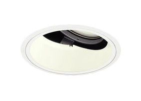 XD401288HLEDユニバーサルダウンライト 本体(深型)PLUGGEDシリーズ COBタイプ 22°ミディアム配光 埋込φ150電球色 C3500/C2750 CDM-T70Wクラス 高彩色オーデリック 照明器具 天井照明