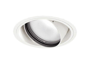 XD401305LEDユニバーサルダウンライト 本体(一般型)PLUGGEDシリーズ COBタイプ 22°ミディアム配光 埋込φ150白色 C3500/C2750 CDM-T70Wクラスオーデリック 照明器具 天井照明