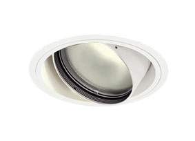XD401309LEDユニバーサルダウンライト 本体(一般型)PLUGGEDシリーズ COBタイプ 30°ワイド配光 埋込φ150温白色 C3500/C2750 CDM-T70Wクラスオーデリック 照明器具 天井照明