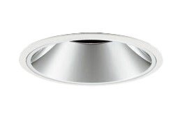 XD401319LEDグレアレスユニバーサルダウンライト 本体PLUGGEDシリーズ COBタイプ 14°ナロー配光 埋込φ150温白色 C3500/C2750 CDM-T70Wクラスオーデリック 照明器具 天井照明