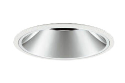 XD401335LEDグレアレス ベースダウンライト 本体PLUGGEDシリーズ COBタイプ 14°ナロー配光 埋込φ150白色 C3500/C2750 CDM-T70Wクラスオーデリック 照明器具 天井照明