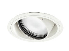 XD402263 オーデリック 照明器具 PLUGGEDシリーズ LEDユニバーサルダウンライト 本体 生鮮用 22°ミディアム COBタイプ C1950/C1650 JDR75Wクラス XD402263