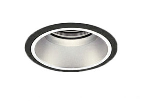 XD402419LEDベースダウンライト 本体(深型)PLUGGEDシリーズ COBタイプ 43°拡散配光 埋込φ125電球色 C2500 CDM-T70Wクラスオーデリック 照明器具 天井照明
