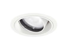 XD403513LEDユニバーサルダウンライト 本体(一般型)PLUGGEDシリーズ COBタイプ 23°ミディアム配光 埋込φ100温白色 C1500 CDM-T35Wクラスオーデリック 照明器具 天井照明