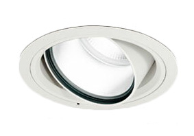 XD404001HLEDハイパワーユニバーサルダウンライトPLUGGED G-classシリーズCOBタイプ 34°ワイド配光 埋込φ175昼白色 C7000 セラミックメタルハライド150Wクラス 高彩色オーデリック 照明器具 天井照明