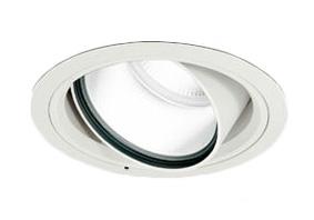 XD404003HLEDハイパワーユニバーサルダウンライトPLUGGED G-classシリーズCOBタイプ 34°ワイド配光 埋込φ175白色 C7000 セラミックメタルハライド150Wクラス 高彩色オーデリック 照明器具 天井照明
