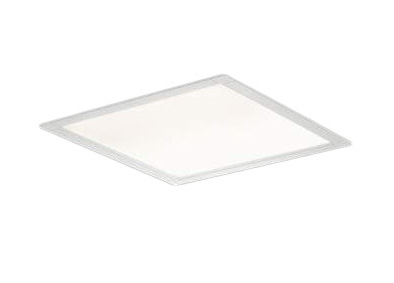 XD43795L コイズミ照明 施設照明 cledy LPシリーズ LEDベースライト スクエアタイプ 埋込型 温白色 FHP32W×3クラス 調光 XD43795L