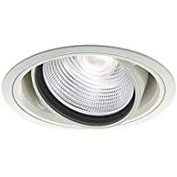 XD44551L コイズミ照明 施設照明 cledy versa R LEDユニバーサルダウンライト 高彩度リフレクタータイプ HID35~50W相当 2000lmクラス 4200K vivid color 20° 非調光 XD44551L