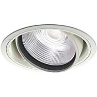 XD44561L コイズミ照明 施設照明 cledy versa R LEDユニバーサルダウンライト 高彩度リフレクタータイプ HID70W相当 3000lmクラス 4200K vivid color 25° 非調光 XD44561L