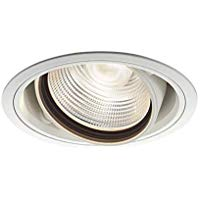XD46256L コイズミ照明 施設照明 Wlief対応 LEDユニバーサルダウンライト 無線制御調光/高演色リフレクタータイプ HIGH CRI HID70W相当 2500lmクラス 30° 電球色 XD46256L