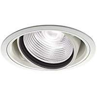 XD46261L コイズミ照明 施設照明 Wlief対応 LEDユニバーサルダウンライト 無線制御調光/高演色リフレクタータイプ HIGH CRI HID70W相当 2500lmクラス 20° 白色 XD46261L