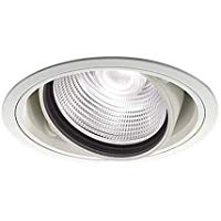 XD46262L コイズミ照明 施設照明 Wlief対応 LEDユニバーサルダウンライト 無線制御調光/高演色リフレクタータイプ HIGH CRI HID70W相当 2500lmクラス 30° 白色 XD46262L