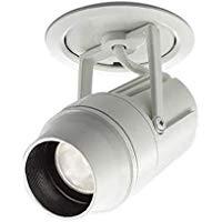 XD46304L コイズミ照明 施設照明 cledy micro 超小型LEDユニバーサルダウンライト ダウンスポットタイプ JR12V50W相当 1000lmクラス 白色4000K 30°調光