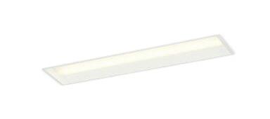 XD504007P3E オーデリック 照明器具 LED-LINE LEDベースライト 埋込型 下面開放型(幅150) 20形 LEDユニット型 非調光 1600lmタイプ 電球色 Hf16W高出力×1灯相当