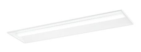XD504011P3C オーデリック 照明器具 LED-LINE LEDベースライト 埋込型 40形 下面開放型(幅300) LEDユニット型 非調光 2500lmタイプ 白色 Hf32W定格出力×1灯相当 XD504011P3C