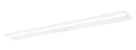●XD504012P2A オーデリック 照明器具 LED-LINE LEDベースライト 埋込型 110形 下面開放型(幅300) LEDユニット型 非調光 10000lmタイプ 昼光色 FLR110W×2灯相当