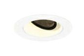 XD604125HCLEDユニバーサルダウンライト(小口径)MINIMUM(ミニマム)COBタイプ 埋込φ60 位相制御調光電球色 19° C600 JDR75Wクラスオーデリック 照明器具 飲食店用 天井照明