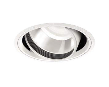 XD91044L コイズミ照明 施設照明 cledy spark COBシングルコアハイパワーLEDユニバーサルダウンライト HID70W相当 2500lmクラス 白色 35°