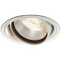 ★XD91063L コイズミ照明 施設照明 cledy versa R LEDユニバーサルダウンライト 高演色リフレクタータイプ HIGH CRI HID100~70W相当 4000~3500lmクラス 電球色 50° XD91063L