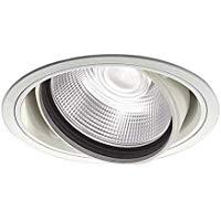 XD91071L コイズミ照明 施設照明 cledy versa R LEDユニバーサルダウンライト 高演色リフレクタータイプ HIGH CRI HID100~70W相当 4000~3500lmクラス 白色 50°