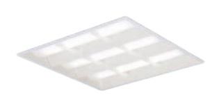 XL373CBULA9 パナソニック Panasonic 施設照明 一体型LEDベースライト 白色 埋込型 スクエアタイプ FHP32形×3灯相当 格子タイプ □450 連続調光型 XL373CBULA9