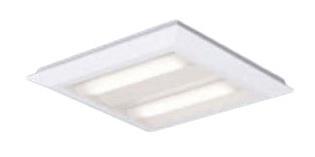 XL464PEULA9 パナソニック Panasonic 施設照明 一体型LEDベースライト 白色 直埋兼用 FHP23形×4灯相当 スクエアタイプ 下面開放 □470 連続調光型 XL464PEULA9