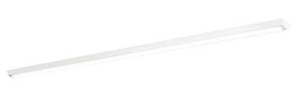 ●XL501003P3C オーデリック 照明器具 LED-LINE LEDベースライト 直付型 110形 逆富士型(幅150) LEDユニット型 非調光 6400lmタイプ 白色 Hf86W×1灯相当