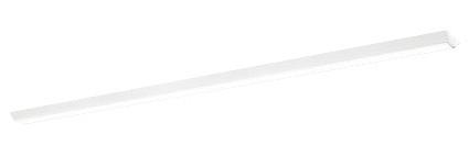 天井照明 ●XL501006P4ALED-LINE 昼光色 逆富士型(幅230) 13400lmタイプ非調光 オフィス照明 110形 LEDユニット型ベースライト直付型 Hf86W×2灯相当オーデリック 施設照明