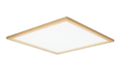 XL563PJFJLA9 パナソニック Panasonic 施設照明 一体型LEDベースライト 温白色 埋込型 FHP23形×3灯相当 スクエアタイプ 乳白パネル □350 木枠タイプ 連続調光型 XL563PJFJLA9