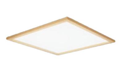 XL584PJUJLA9 パナソニック Panasonic 施設照明 一体型LEDベースライト 白色 埋込型 FHP45形×4灯相当 スクエアタイプ 乳白パネル □600 木枠タイプ 連続調光型 XL584PJUJLA9