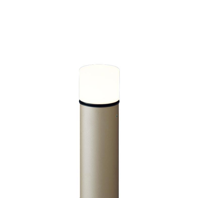 XLGE5031YZ パナソニック Panasonic 照明器具 LEDエントランスライト 電球色 地中埋込型 防雨型 地上高482mm 白熱電球40形1灯器具相当 XLGE5031YZ