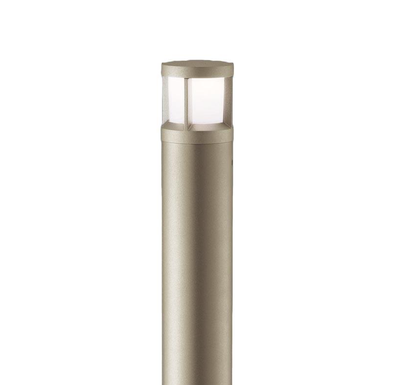 XLGE531YHU Panasonic パナソニック Panasonic 照明器具 LEDエントランスライト XLGE531YHU 電球色 電球色 地中埋込型 防雨型 地上高800mm 白熱電球40形1灯器具相当, Beard Store:6578eaa8 --- sunward.msk.ru