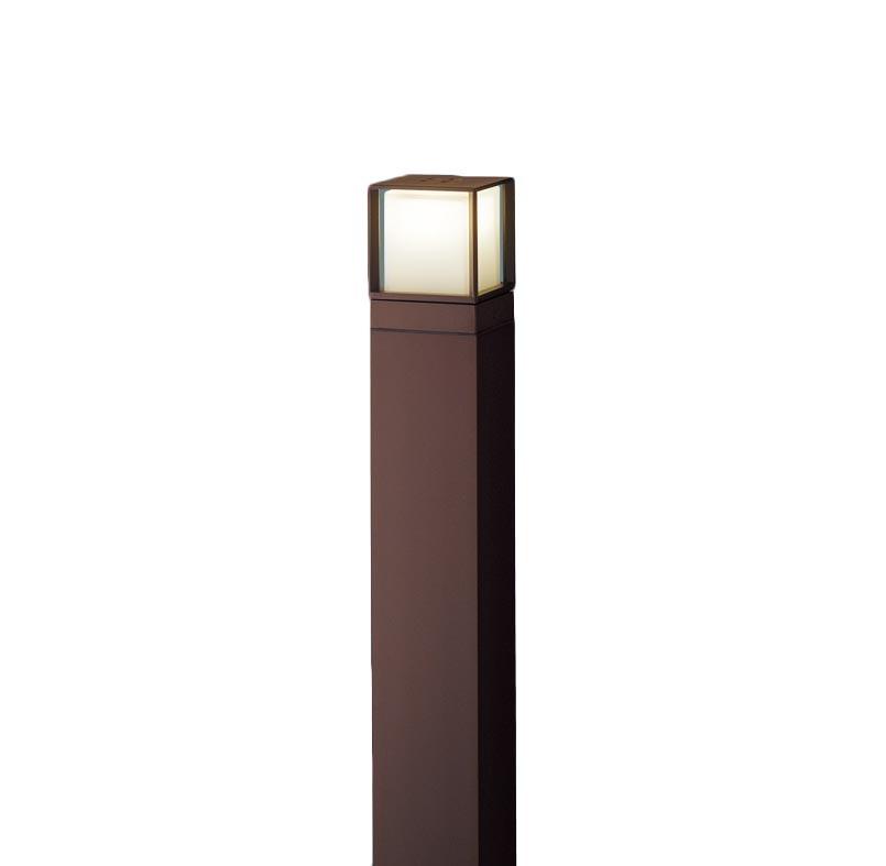 XLGE540AHZ パナソニック Panasonic 照明器具 LEDエントランスライト 電球色 地中埋込型 防雨型 地上高1000mm 白熱電球40形1灯器具相当 XLGE540AHZ