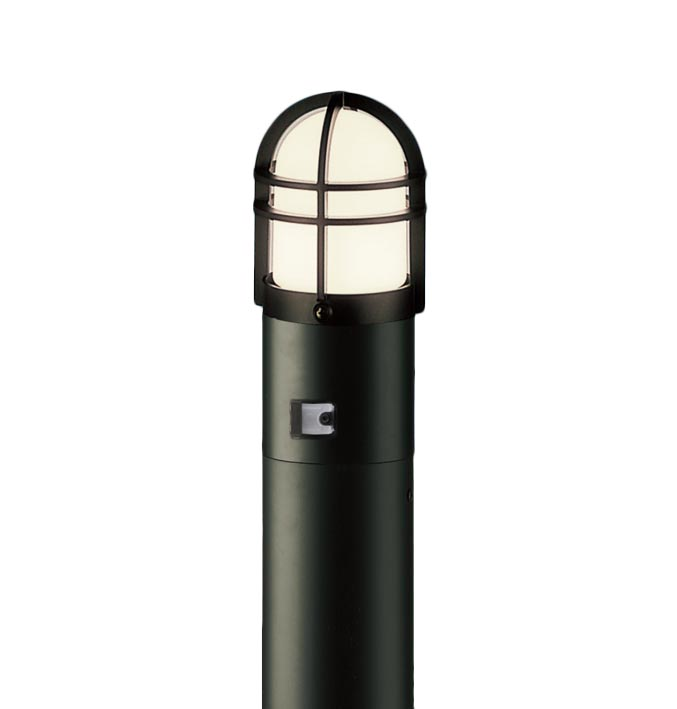 XLGEJ552HK パナソニック Panasonic 照明器具 エクステリア LEDエントランスライト 電球色 埋込式 防雨型 40形電球1灯器具相当 明るさセンサ付 地上高1000mm XLGEJ552HK