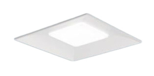 Panasonic スクエア光源タイプ 一体型LEDベースライト 埋込型 12000lmタイプ コンパクト形蛍光灯FHP45形4灯器具相当 XLX112VENDZ9 下面開放型 パナソニック スクエアシリーズ 施設照明 □600 埋込XLX112VENDZ9 調光 昼白色
