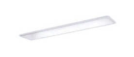 XLX210MEDLA9 【当店おすすめ!iDシリーズ】 パナソニック Panasonic 施設照明 一体型LEDベースライト iDシリーズ 20形 埋込型 下面開放型 W100 コンフォート15タイプ 一般タイプ 1600lmタイプ 調光 昼光色 Hf16形×1灯高出力型器具相当
