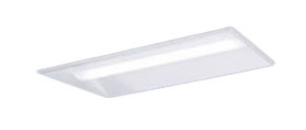 XLX210VELLA9 【当店おすすめ!iDシリーズ】 パナソニック Panasonic 施設照明 一体型LEDベースライト iDシリーズ 20形 埋込型 下面開放型 W300 一般タイプ 1600lmタイプ 調光 電球色 Hf16形×1灯高出力型器具相当