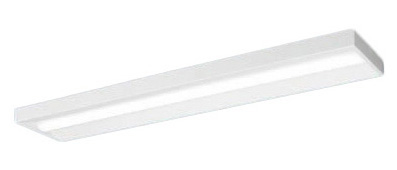 直付XLX410SENZ LE9 【当店おすすめ品】 パナソニック Panasonic 施設照明 一体型LEDベースライト iDシリーズ 40形 直付型 直管形蛍光灯FLR40形1灯器具相当 スリムベース 一般・2000lmタイプ 昼白色 非調光