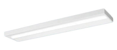XLX430SBLJLE9 パナソニック Panasonic 施設照明 一体型LEDベースライト 40形 直付型 電球色 美光色 3200lmタイプ Hf32形×1灯高出力型器具相当 スリムベース 直付XLX430SBLJ LE9