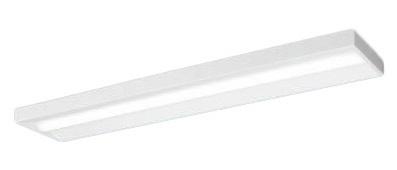 XLX430SBVJLE9 パナソニック Panasonic 施設照明 一体型LEDベースライト 40形 直付型 温白色 美光色 3200lmタイプ Hf32形×1灯高出力型器具相当 スリムベース 直付XLX430SBVJ LE9
