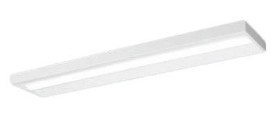XLX430SBWJLE9 パナソニック Panasonic 施設照明 一体型LEDベースライト 40形 直付型 白色 美光色 3200lmタイプ Hf32形×1灯高出力型器具相当 スリムベース 直付XLX430SBWJ LE9