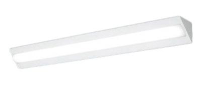 XLX440CBWCLE9 直付XLX440CBWC LE9 40形 直付型 コーナーライト 美光色・4000lmタイプ 白色 FLR40形×2灯器具節電タイプ 非調光 パナソニック Panasonic 施設照明 一体型LEDベースライト iDシリーズ