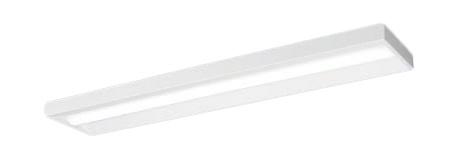 ◎XLX450SELZLR9 ◎【当店おすすめ!iDシリーズ】 Panasonic 施設照明 一体型LEDベースライト iDシリーズ 40形 直付型 Hf蛍光灯32形定格出力型2灯器具相当 スリムベース 一般・5200lmタイプ 電球色 調光 直付XLX450SELZ LR9